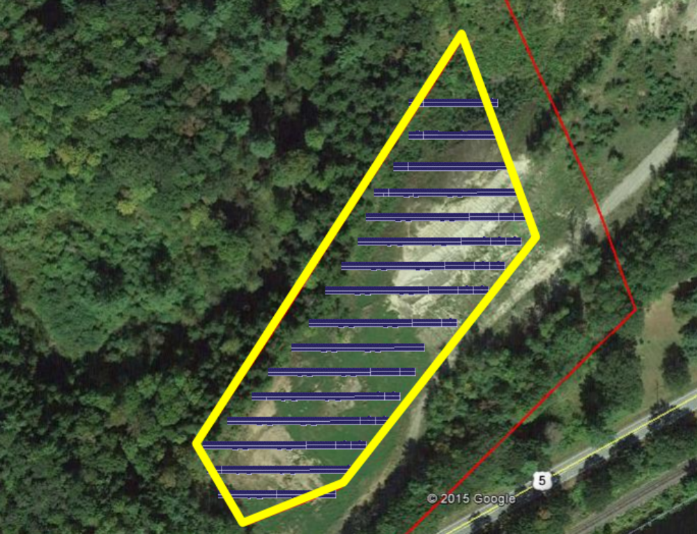 Norwich Will Evaluate New Solar Array