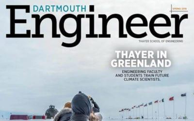 Dartmouth Engineering